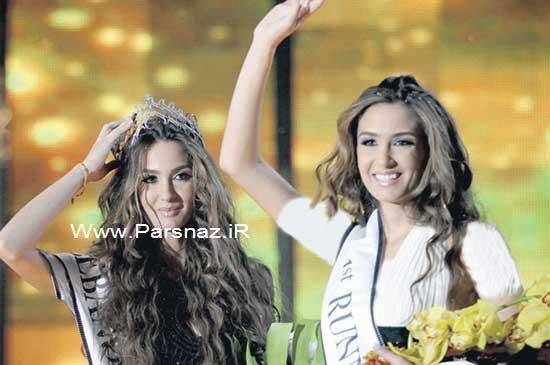 www.parsnaz.ir - زیباترین دختر شایسته لبنان در سال 2012 + تصاویر