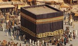 فیلم «محمد (ص)» به غار حرا رسید