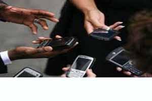 معرفی پرمصرف ترین کاربران تلفن همراه در جهان