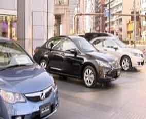 نقص فنی در 600 هزار دستگاه از خودروهای هوندا