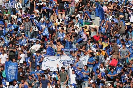 لغو بازی دوستانه استقلال با یاران منصوریان