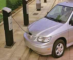 خودروهای برقی بیش از خودروهای بنزینی آلایندهاند!