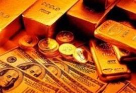 آخرین وضعیت قیمت طلا و سکه