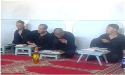 تاثیر آموزش قرآن در زندانهای تاجیکستان