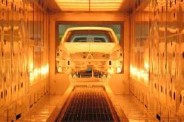 رقابت برای تولید خودرو ارزان بالا گرفت