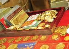 خود کشی خریدار ۱ میلیون و ۵۰۰ هزار قطعه سکه