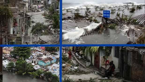 خسارت ۲۰ میلیاردی سندی در آمریکا و تعطیلی سازمان ملل