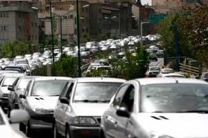جوابیه شهرداری منطفه یک تهران: با توجه به مطالعات ترافیکی منطقه ورودی خیابان کچویی مسدود شد