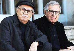 اخبار سینمایی:˝سزار باید بمیرد˝ آغازگر فستیوال فیلمهای ایتالیایی در لسآنجلس۳ آبان ۹۱