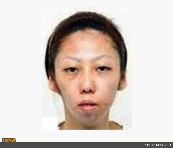 246627 385 عکس : مردی همسرش را به دلیل زشتی طلاق داد