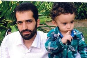 پسر شهید احمدی روشن عضو افتخاری اتحادیه انجمن های اسلامی دانش آموزان