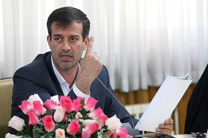 تجدید میثاق نمایندگان مجلس دانش آموزی با آرمان های امام راحل