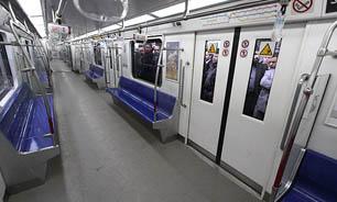 مترو یک پروژه زیست محیطی است