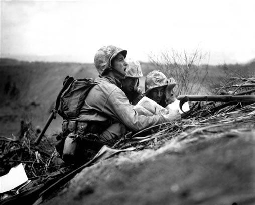 تصاویر کمتر دیده شده از جنگ جهانی دوم