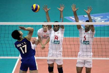 ژاپن بر بام والیبال جوانان آسیا ایستاد/ دو ایرانی بین برترینهای قاره – اخبار ورزشی