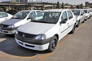 قیمت خودروها بالاتر از قیمت رسمی شد