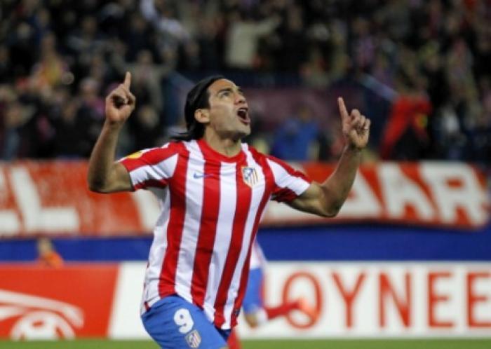 رئال مادرید عرصه را به چلسی واگذار کرد