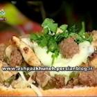 کباب ترکی خانگی