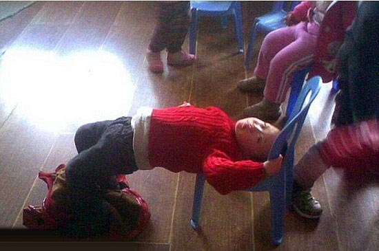 عمل این معلم تنبیه است یا شکنجه؟