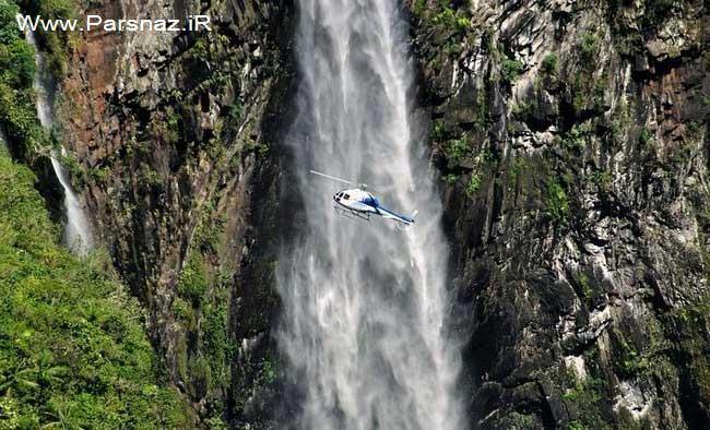 www.parsnaz.ir - عکس هایی از زیباترین طبیعت جهان آشنا شوید
