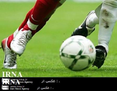 مسابقات فوتبال لیگ دسته دوکشور/سیف آباد کازرون تیم استیل آذین تهران را شکست داد
