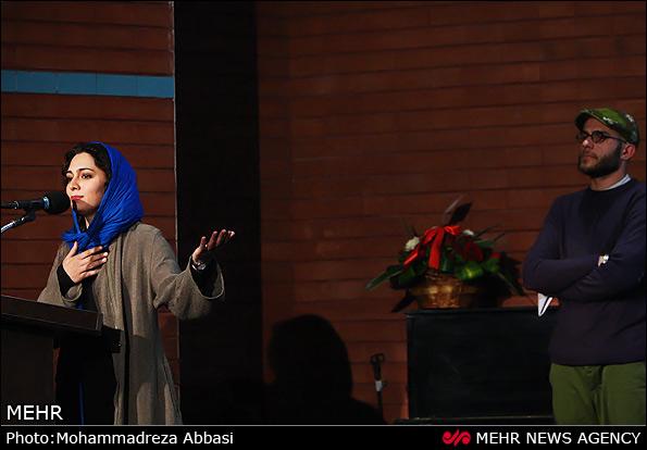 تصاویر مراسم تجلیل تولد مرتضی احمدی