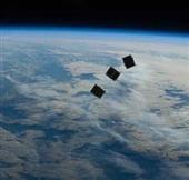 سکوی جدید پرتاب مینی ماهوارهها به فضا