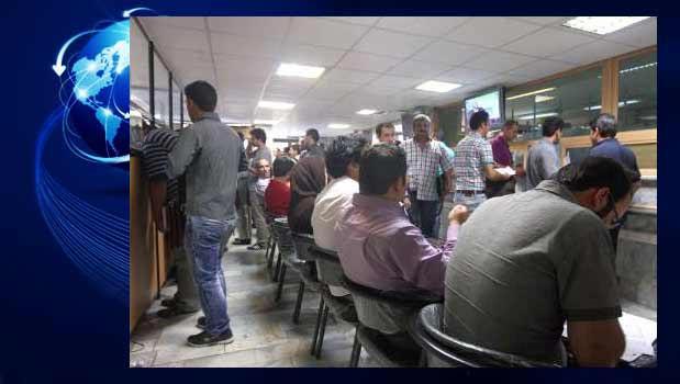 خبر روز: همه فعالیتهای مرکز مبادلات ارزی الکترونیکی می گردد، سه شنبه ۲ آبان ۹۱