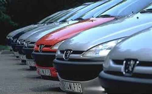خودرو ۲۰۶ تیپ ۲ به ۲۷ میلیون تومان رسید