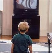 تماشای زیاد تلویزیون، مانع یادگیری کودکان است