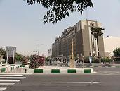 پاسخ شهرداری به خوانندگان خبرآنلاین: وضعیت بلوک کشی ها خیابان مجاهدین اسلام موقتی است