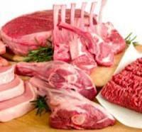 قیمت گوشت گوسفند افزایش می یابد