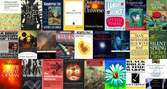 حدس میزنید تاثیرگذارترین کتاب علمی برای عموم مردم را چه کسی نوشته است؟ – اخبار علمی
