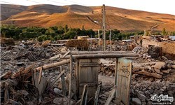مهر پدر و مادری که زلزله از ۱۸ کودک گرفت