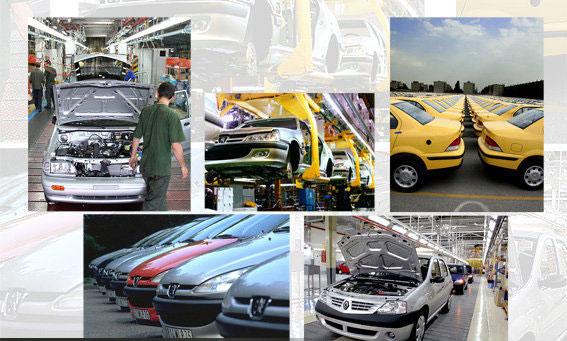 موافقت با افزایش قیمت خودرو