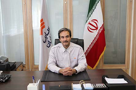 ناصر آقامحمدی قائم مقام مدیرعامل گروه خودروسازی سایپا شد