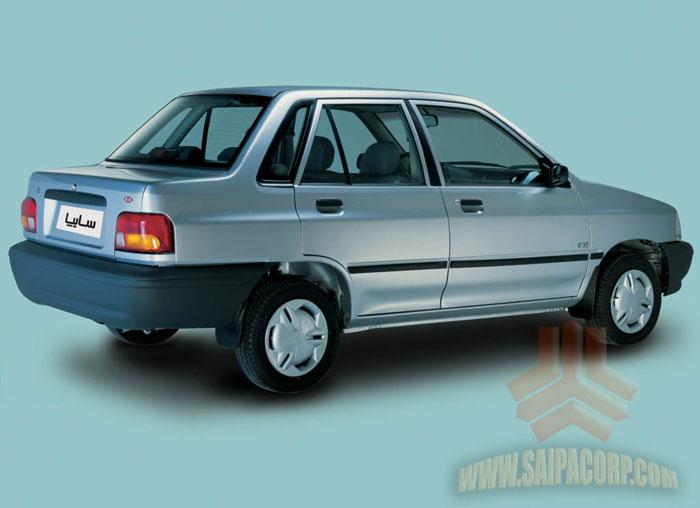پراید ارزانترین خودرو دنیا شد