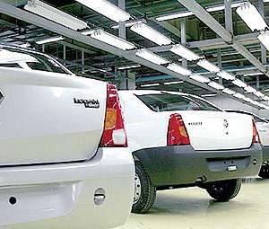 گرانی های بازار خودرو رسمی شد