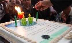 خبرگزاری فارس: جمله عجیب یار قدیمی در مراسم تولد خاتمی