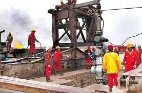 پیشرفت ۵۸ درصدی فازهای ۲۲ تا ۲۴ میدان گازی پارس جنوبی
