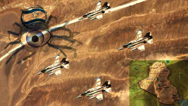کشف دستگاههای جاسوسی اسرائیلی در هواپیماهای عراق