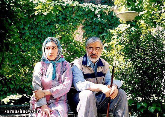 خبر فوت میر حسین موسوی تکذیب شد