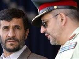 احمدی مقدم:آقای احمدی نژاد طلایه دار واقعی فرهنگ ترافیک است – اخبار اجتماعی