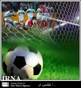 رقابتهای فوتبال لیگ استان سمنان جمعه آغاز می شود