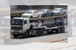 خودرو وارداتی؛ ارز مرجع یا کم اظهاری؟