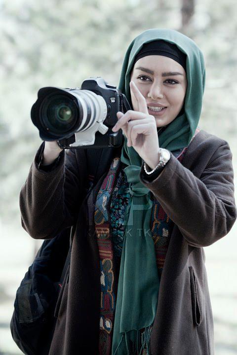 عکس جدید سحر قریشی مهر ۹۱