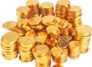 افزایش ۵ درصدی قیمت سکه آتی