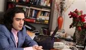 سامان احتشامی در مجله تلویزیونی دستان