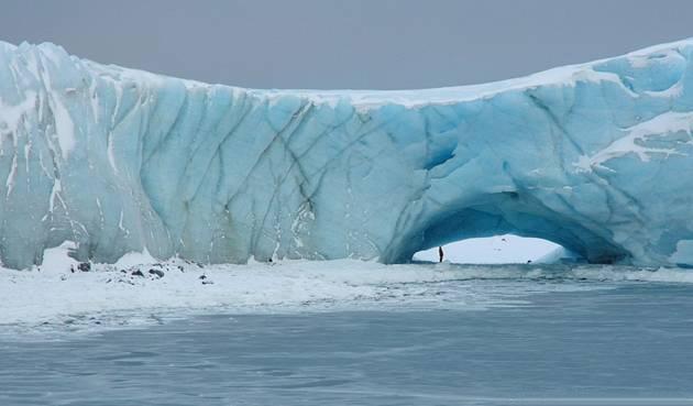 عکس های زیبا از طبیعت بی نظیر اقیانوس اطلس