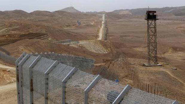 تجاوز جنگنده های اسرائیل به حریم هوایی سینا